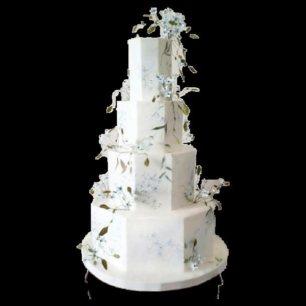 Сватбена Торта 1005