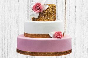 28 красиви идеи за сватбени торти