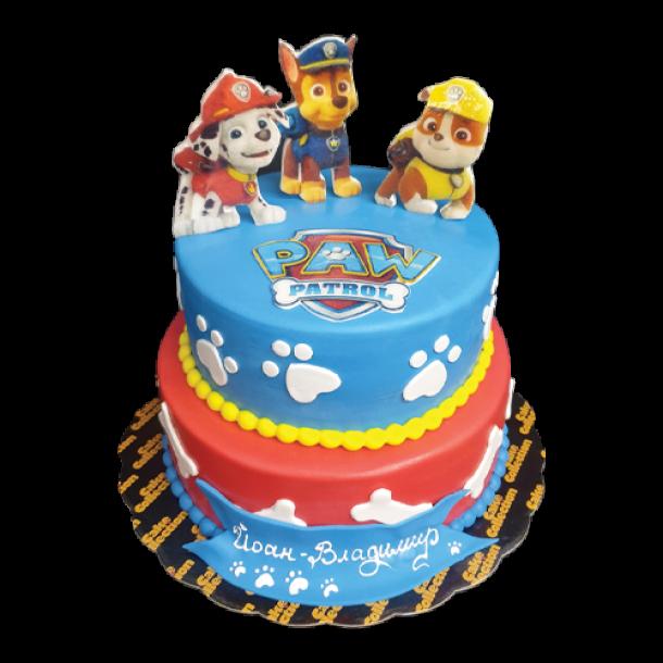 Детска Торта 3005