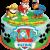 Детска Торта 3001
