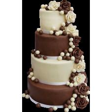 Сватбена Торта 1003